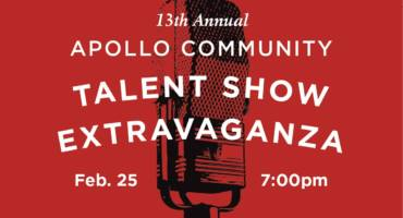 Apollo talent show honors military has multiple winners