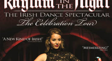 Rhythm In The Night – Irish Dance Spectacular