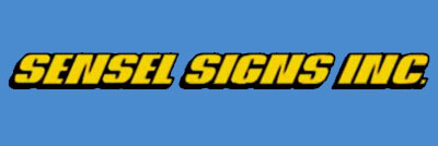 Sensel Signs Inc.