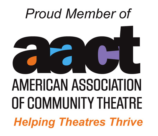 American Association of Community Threatre