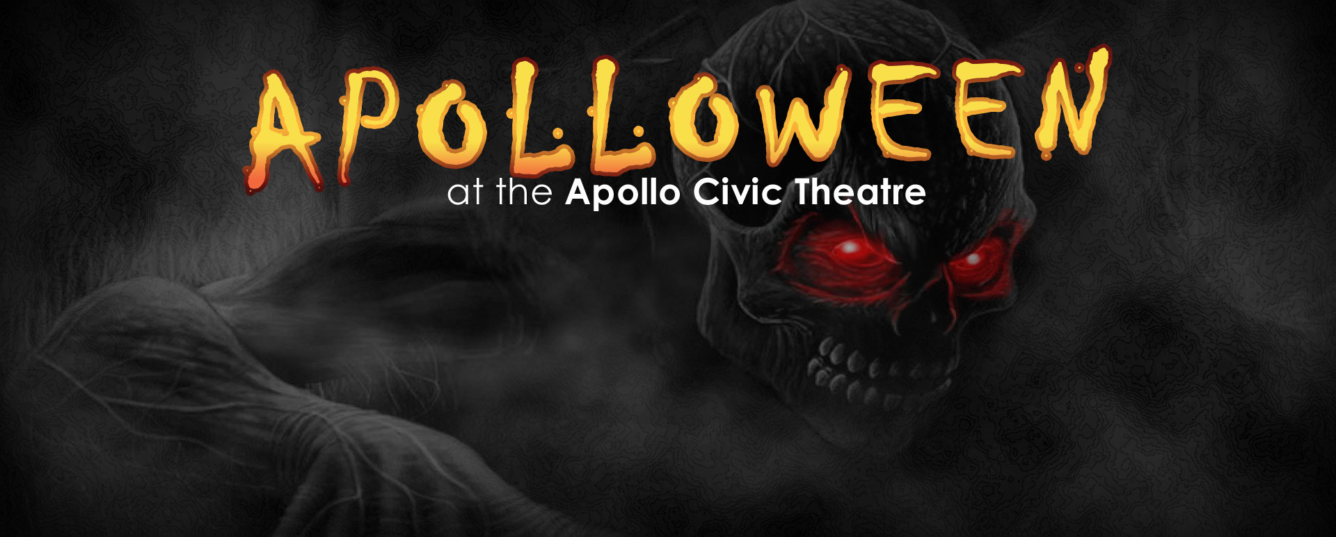 Apolloween Events