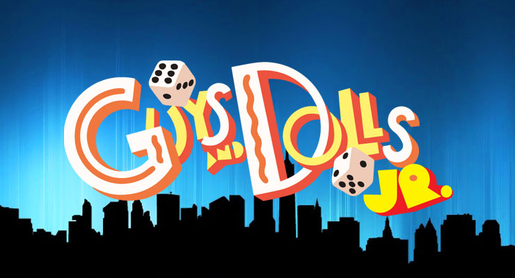 Guys and Dolls, Jr. - Youth Theatre Performance