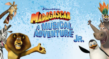 Madagascar – A Musical Adventure Jr. – Youth Theatre Performance