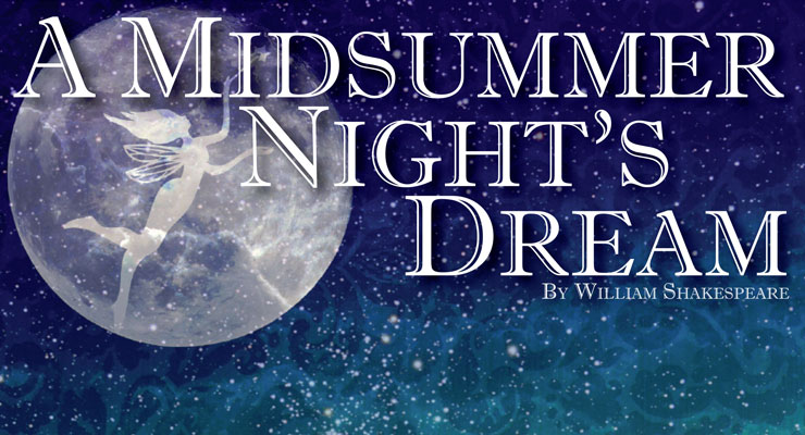 A Midsummer Night's Dream - Season Show 4