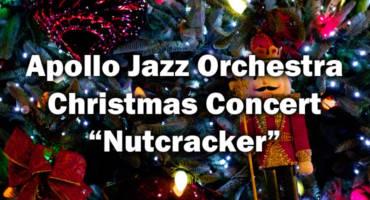 Nutcracker – Apollo Jazz Orchestra Christmas Concert