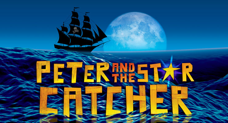 Peter and the Starcatcher - Season Show 5