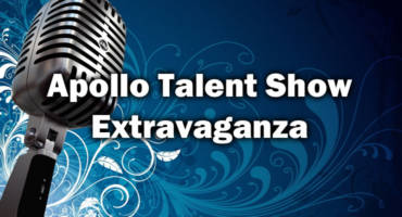 Annual Community Talent Show Extravaganza